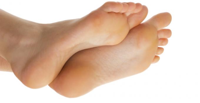 Гъбички по Kраката – Как Да Се Предпазим?