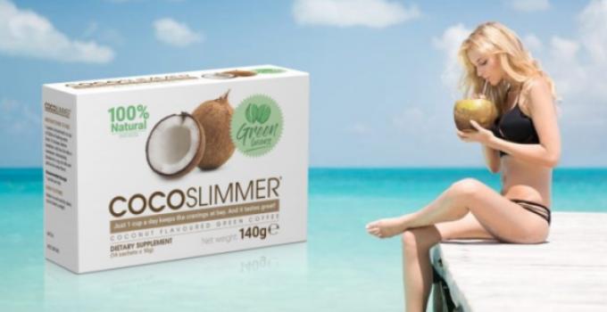 CocoSlimmer – Натуралното Зелено Кафе с Кокос за Активно Вталяване!