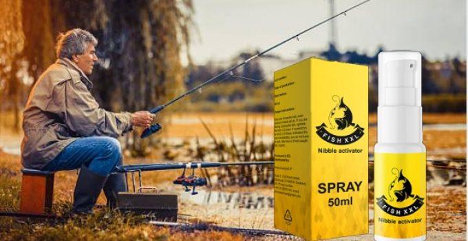 Fish XXl Aktivator za Riba Bulgaria