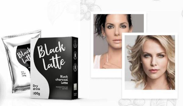 black latte, мнения