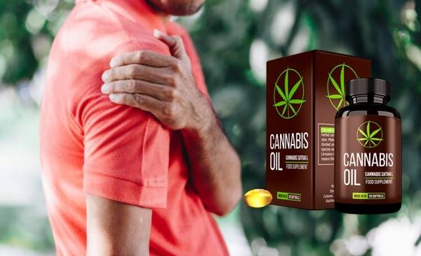 капсули cannabis oil цена