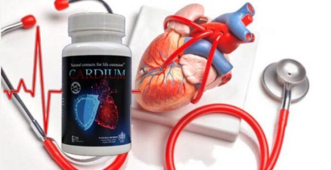 Cardium Капсули – Био-Продукт срещу Хипертония! Цена и Мнения на Клиенти от България?