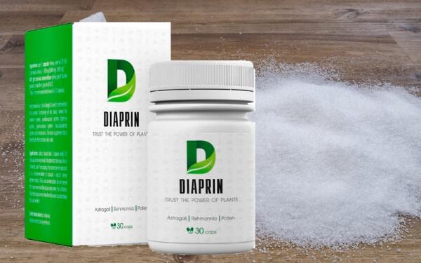 Diaprin капсули мнения коментари