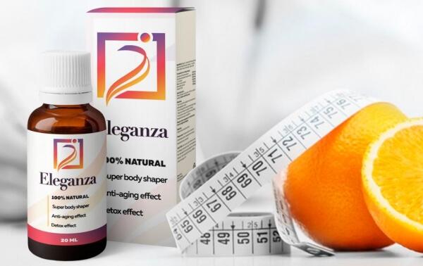 Eleganza, сантиметър, портокал