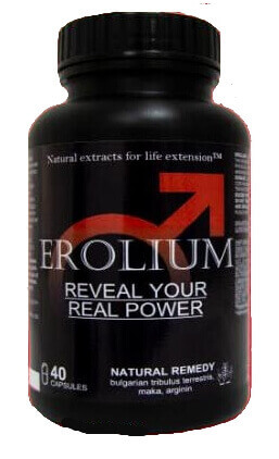 Erolium Капсули България