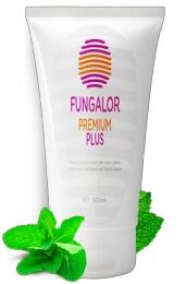 Fungalor Premium Plus Крем България