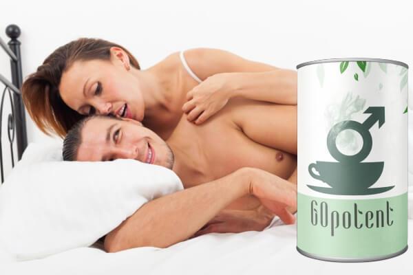 GoPotent чай цена България
