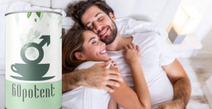 GoPotent – Защото Искате Сексът Да Е Нещо Повече през 2021 г.!