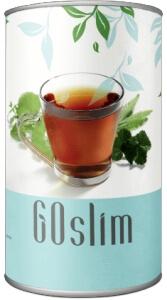 GoSlim чай България