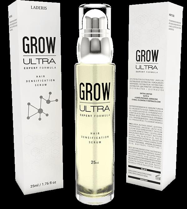 grow ultra опаковки