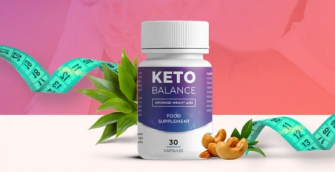 Keto Balance Капсули в България, базирана на кето диета и с висока ефективност при отслабване