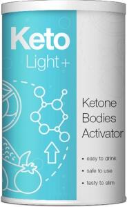 Keto Light Plus напитка България