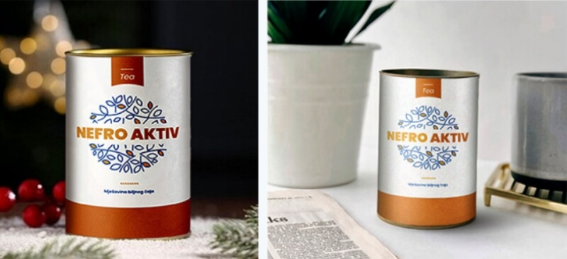 Nefro Aktiv цена България
