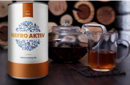 Нефро Актив чай прием доза