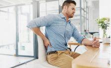 причини за болки в кръста и ставите