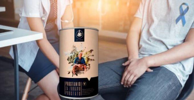 Prostamid е чай на достъпна цена и с бърз ефект срещу всякакви проблеми с простата и уринарния тракт – изпробвано и коментирано в дискусии в бг мама