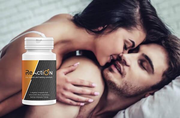 reaction, мъж, жена, интимност