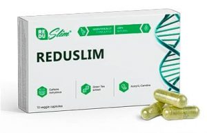 ReduSlim таблетки, България