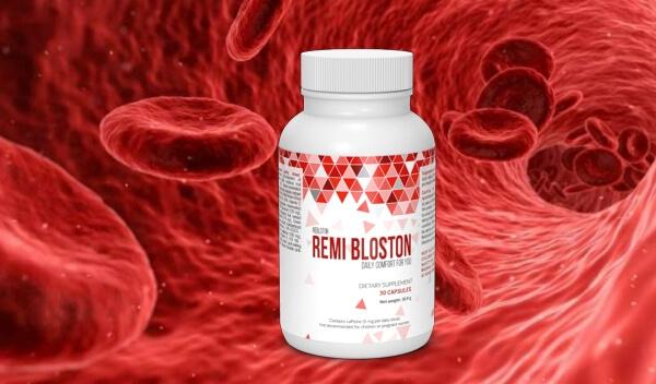 Remi Bloston, кръвни телца