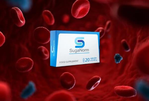 кръвна захар, шуганорм
